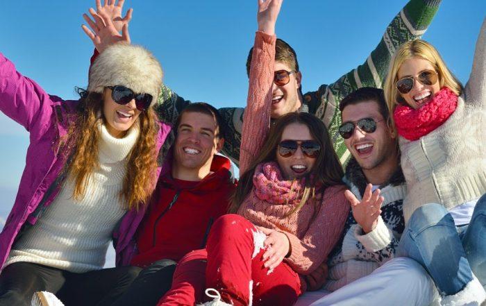 Estudiantes de intercambio | Canada Choice Plus - Montañas Rocallosas