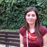 Alejandra | estudiar en Dinamarca experiencia