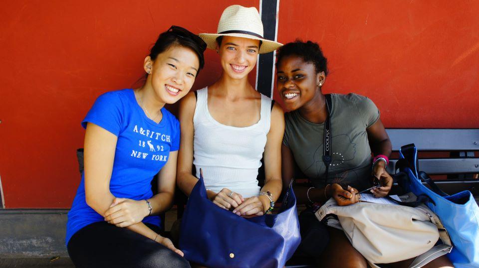 Estudiar en el extranjero | Europa | Hacer nuevos amigos