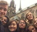 Estudiar en Checa