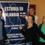 Estudiar en el extranjero | experienciadeestudiar en Finlandia