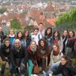 Raquel | experiencia de estudiar en Holanda