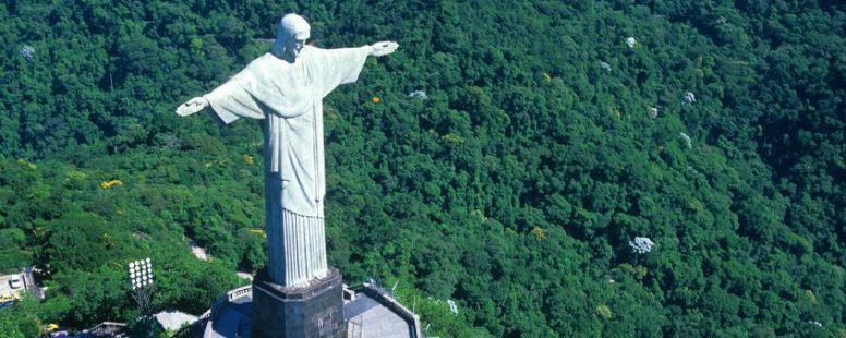 Elige tu destino perfecto para estudiar | Río de Janeiro