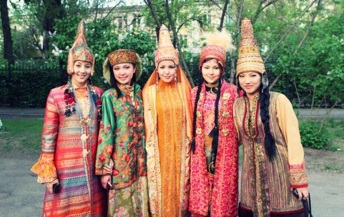Estudiar en Asia | Mongolia
