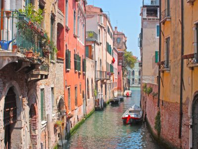 Elige tu destino perfecto para estudiar | Italia | Europa