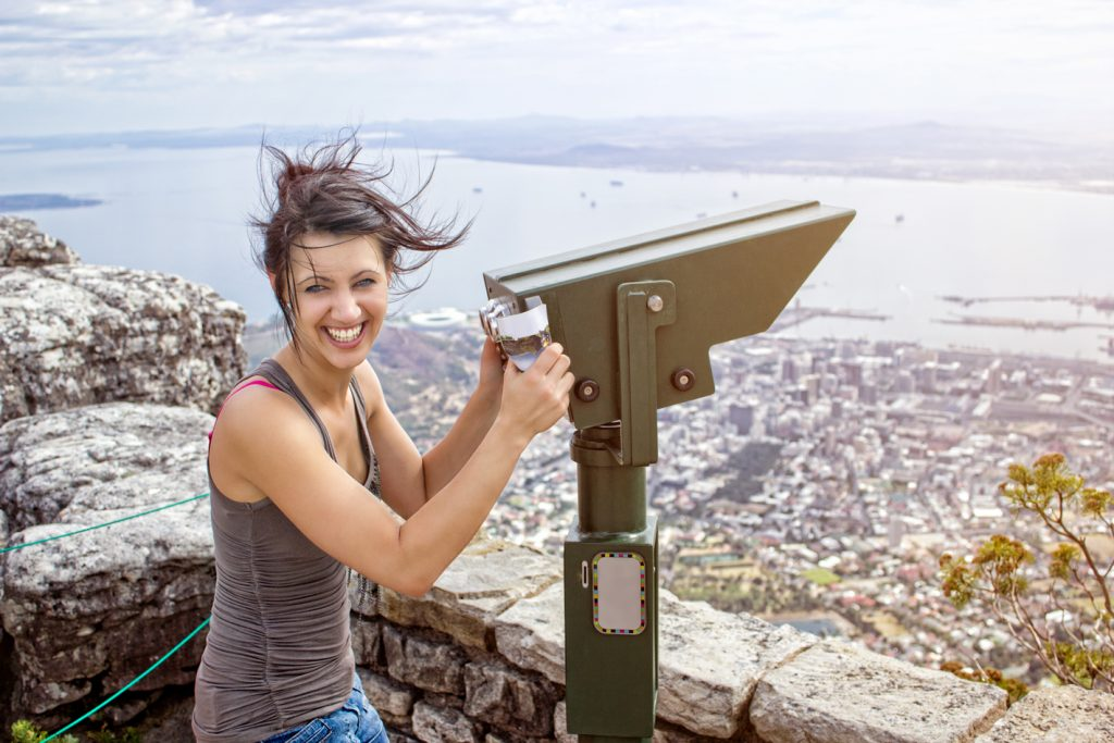 Estudiar en Sudafrica | Elige tu destino perfecto para estudiar