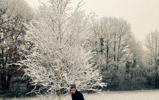 Expirience la primera nieve | Estudiar en extranjero
