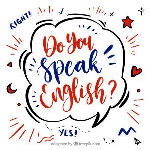 ¿Habla usted Inglés?