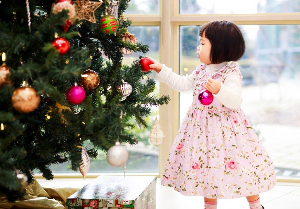 la Nochebuena en Japón