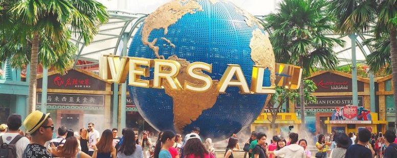 universal studio hollywood