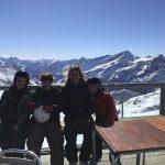 estudiantes de intercambio montana