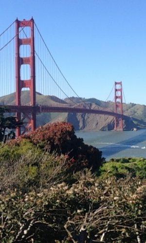 Elige tu destino perfecto para estudiar | Estudiar en el extranjero Estados Unidos | San Francisco