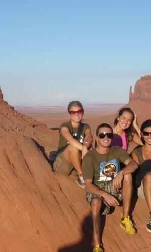 Estudiar en el extranjero preparatoria en Estados Unidos | Estudiar y viajar