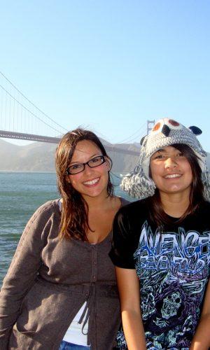 Estudiar en el extranjero preparatoria en Estados Unidos | Visita San Francisco