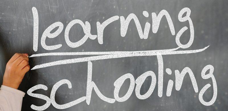 aprendizaje escolar mesa
